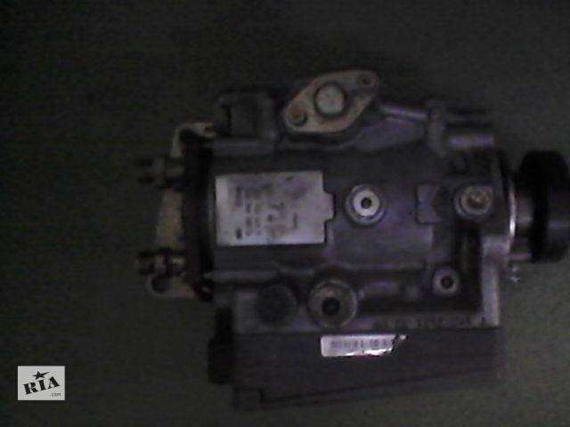 бу б/у Топливная система Топливный насос высокого давления/трубки/шест Легковой Opel Astra 2000 в Ивано-Франковске