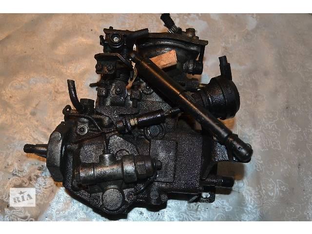купить бу б/у Топливная система Топливный насос высокого давления/трубки/шест Легковой Opel Astra в Ковеле