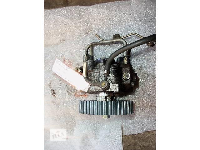 купить бу б/у Топливная система Топливный насос высокого давления/трубки/шест Легковой Opel Combo 2004 в Ковеле
