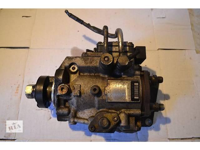 продам б/у Топливная система Топливный насос высокого давления/трубки/шест Легковой Opel Vectra B 2,0D бу в Ковеле