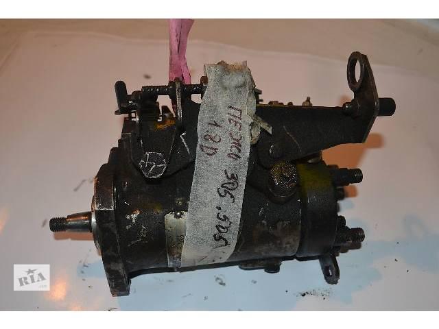 продам б/у Топливная система Топливный насос высокого давления/трубки/шест Легковой Peugeot 305 1,8D бу в Ковеле