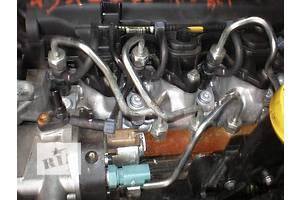 б/у Насос топливный Renault Kangoo