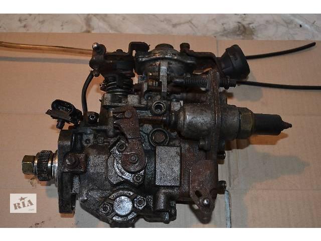 продам б/у Топливная система Топливный насос высокого давления/трубки/шест Легковой Renault Master 2.8DTI бу в Ковеле