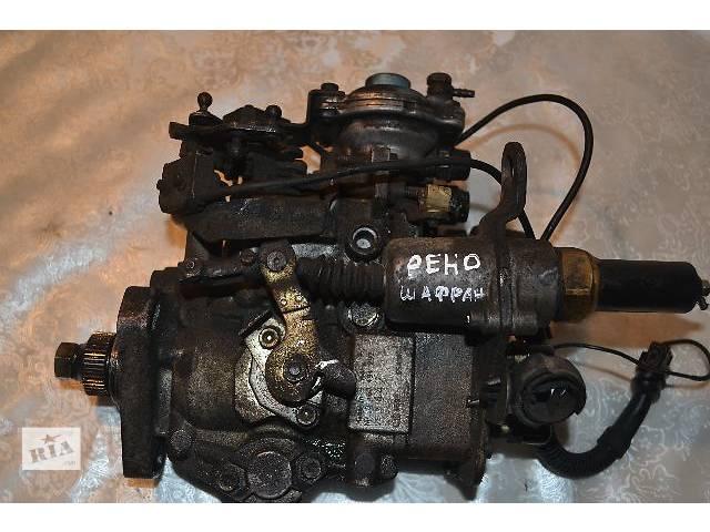 б/у Топливная система Топливный насос высокого давления/трубки/шест Легковой Renault Safrane- объявление о продаже  в Ковеле