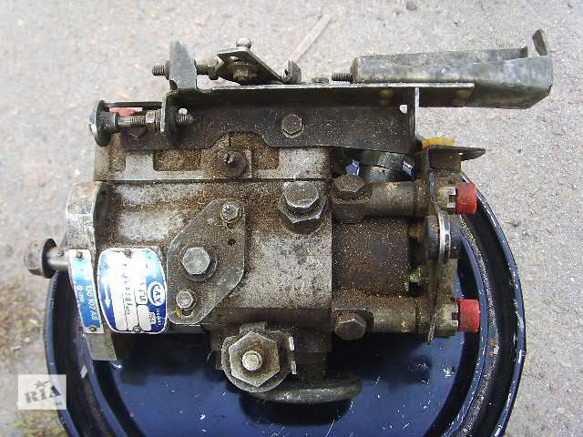купить бу б/у Топливная система Топливный насос высокого давления/трубки/шест Легковой Volkswagen B2 Универсал 1986 в Запорожье