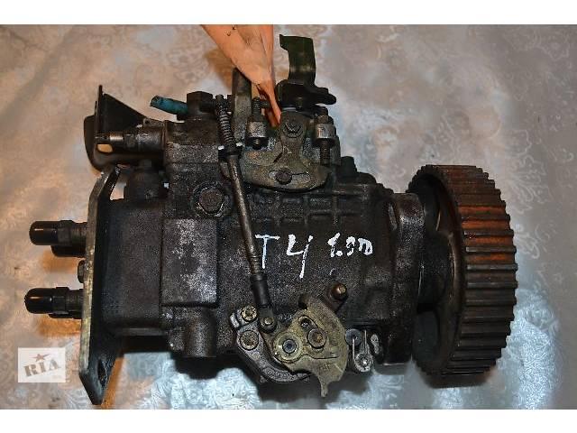 продам б/у Топливная система Топливный насос высокого давления/трубки/шест Легковой Volkswagen T4 (Transporter) бу в Ковеле