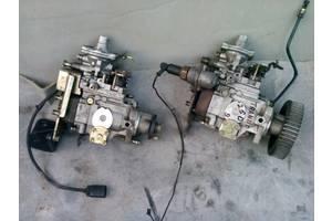 б/у Топливный насос высокого давления/трубки/шест Ford Transit