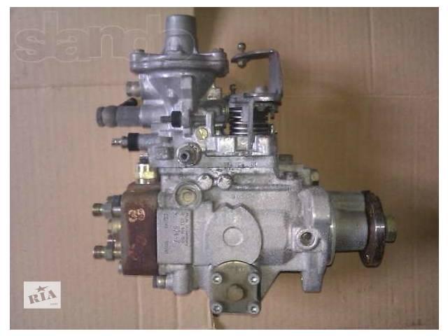 Б/у Топливная система Топливный насос высокого давления/трубки/шестерня Легковой Ford Transit- объявление о продаже  в Кременчуге