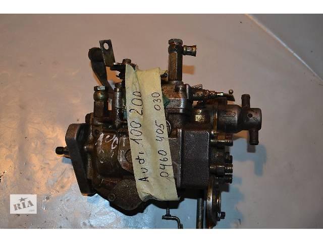 купить бу Б/у Топливная система Топливный насос высокого давления/трубки/шестерня Легковой Audi 100 2.0D в Ковеле