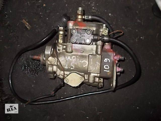 Б/у Топливная система Топливный насос высокого давления/трубки/шестерня Легковой Audi 100 0460415999- объявление о продаже  в Ровно