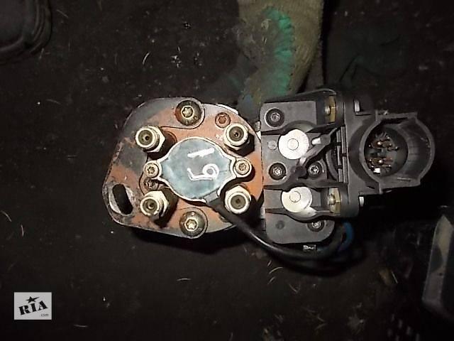 бу Б/у Топливная система Топливный насос высокого давления/трубки/шестерня Легковой Fiat Doblo 2000-2009 в Ровно