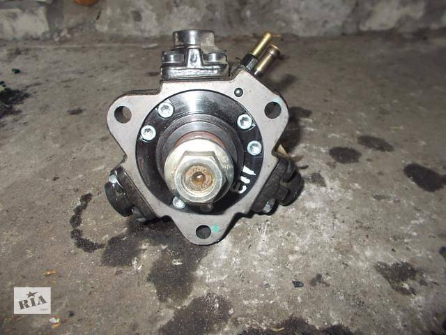 бу Б/у Топливная система Топливный насос высокого давления/трубки/шестерня Легковой Fiat Doblo в Ровно