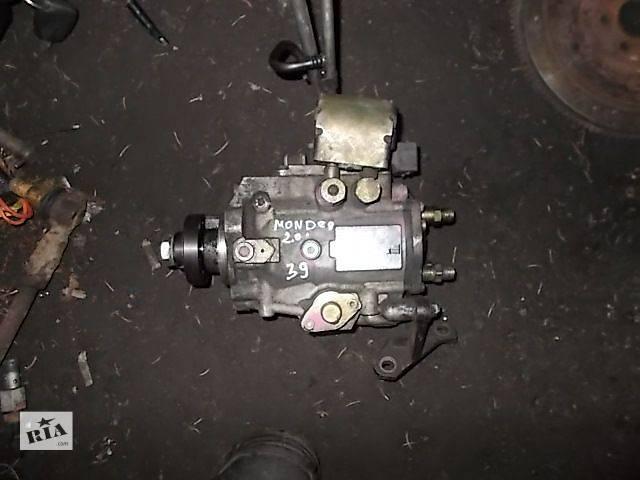 продам Б/у Топливная система Топливный насос высокого давления/трубки/шестерня Легковой Ford Mondeo 2000-2002 бу в Ровно