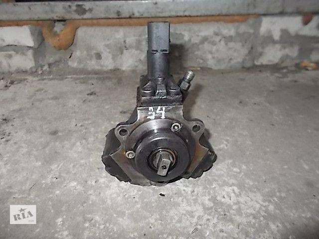 бу Б/у Топливная система Топливный насос высокого давления/трубки/шестерня Легковой Mercedes Vito в Ровно