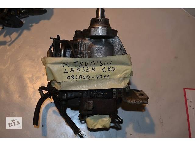 бу Б/у Топливная система Топливный насос высокого давления/трубки/шестерня Легковой Mitsubishi Lancer 1 в Ковеле