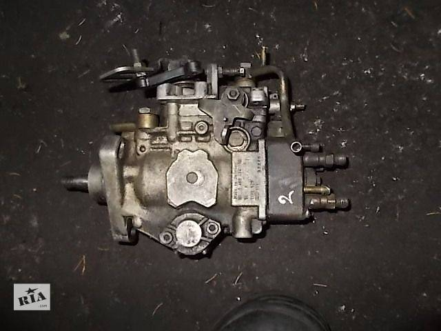 Б/у Топливная система Топливный насос высокого давления/трубки/шестерня Легковой Peugeot 405 1988-1992 0460494240 - объявление о продаже  в Ровно
