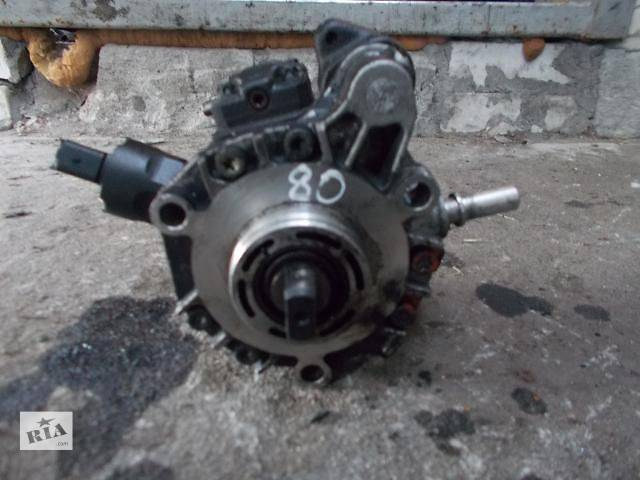 Б/у Топливная система Топливный насос высокого давления/трубки/шестерня Легковой Peugeot Expert пасс.- объявление о продаже  в Ровно