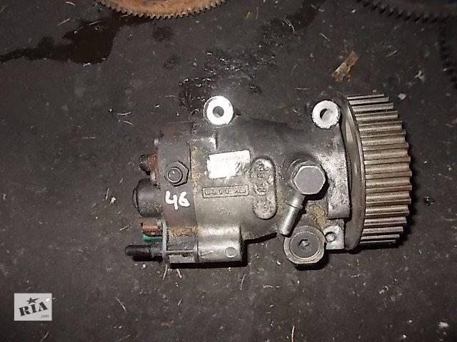 бу Б/у Топливная система Топливный насос высокого давления/трубки/шестерня Легковой Renault Kangoo пасс. в Ровно