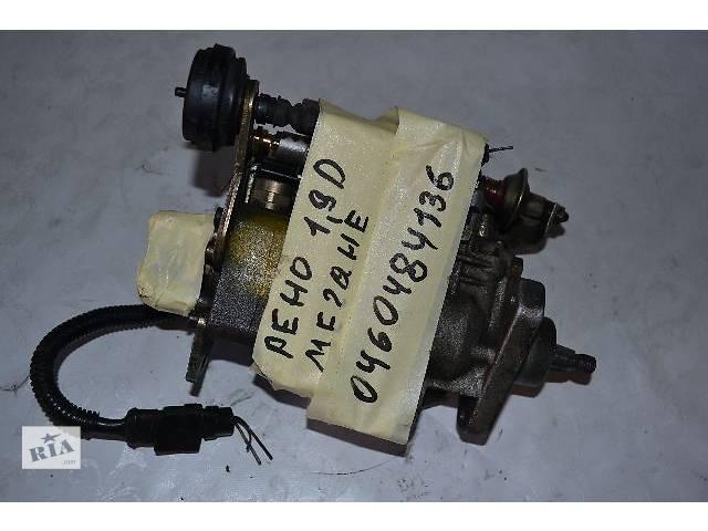 купить бу Б/у Топливная система Топливный насос высокого давления/трубки/шестерня Легковой Renault Megane 1.9D в Ковеле