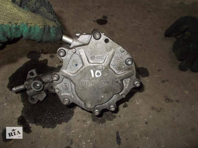 купить бу Б/у Топливная система Топливный насос высокого давления/трубки/шестерня Легковой Volkswagen Golf V 2004-2009 в Ровно