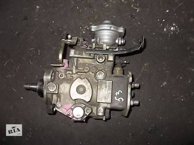 Б/у Топливная система Топливный насос высокого давления/трубки/шестерня Легковой Volkswagen LT- объявление о продаже  в Ровно