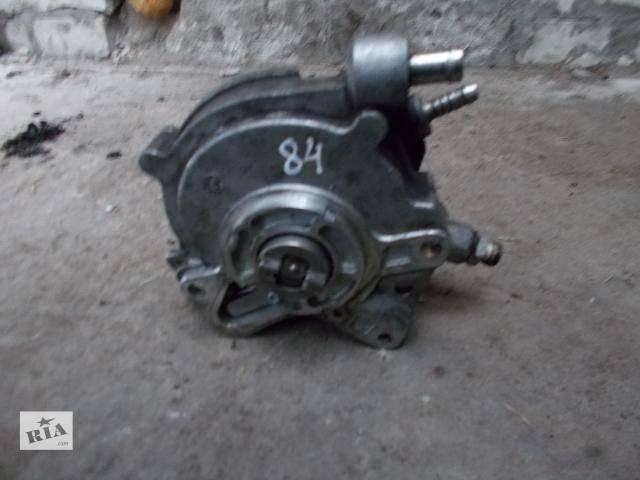 б/у Топливная система Топливный насос высокого давления/трубки/шестерня Легковой Volkswagen T5 2003-2010- объявление о продаже  в Ровно