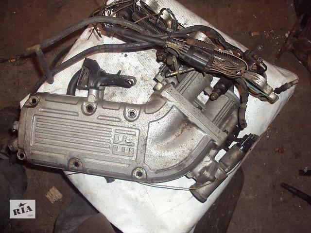 продам б/у Топливная система Инжектор Легковой Ford Sierra Универсал 1990 бу в Львове