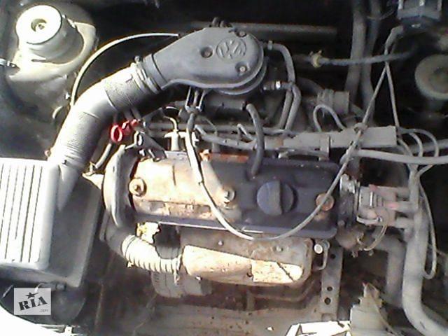 продам б/у Топливная система Инжектор Легковой Volkswagen Golf III 1994 1.6 бензин Хэтчбек 1994 бу в Ивано-Франковске