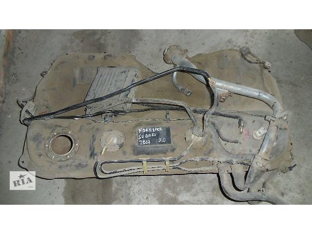 купить бу Б/у топливный бак для легкового авто Subaru Forester 2.0 бензин 2006 в Коломые
