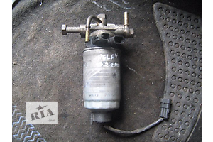 б/у Корпус топливного фільтра Citroen Jumper груз.