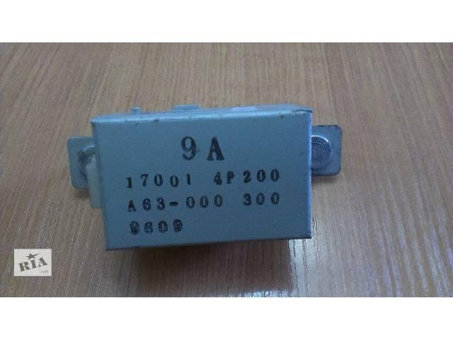 продам б/у Топливный модуль Легковой Nissan Maxima Седан 2000 бу в Одессе
