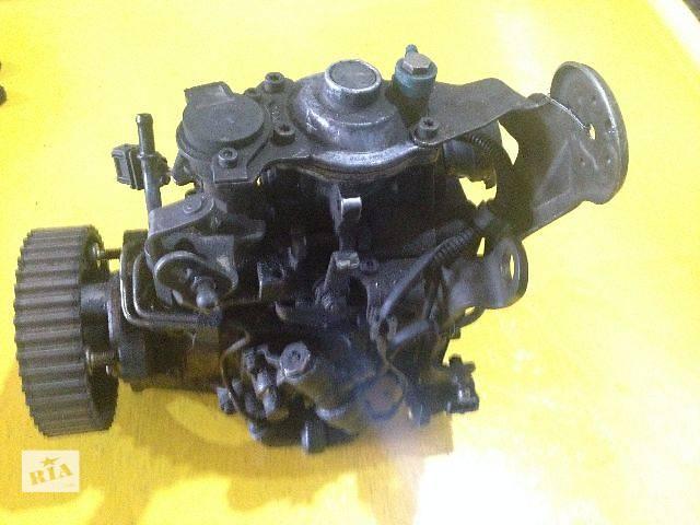бу Б/у топливный насос высокого давления/трубки/шест для легкового авто Renault Safrane в Луцке