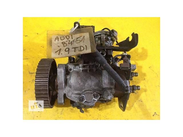 купить бу Б/у топливный насос высокого давления/трубки/шест для легкового авто Audi B 4 1.9TDI в Луцке