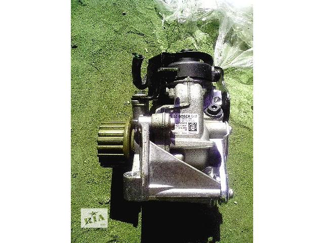 Б/у топливный насос высокого давления для легкового авто Renault Kangoo 1.5dci (bosch) после 2008 года- объявление о продаже  в Ковеле