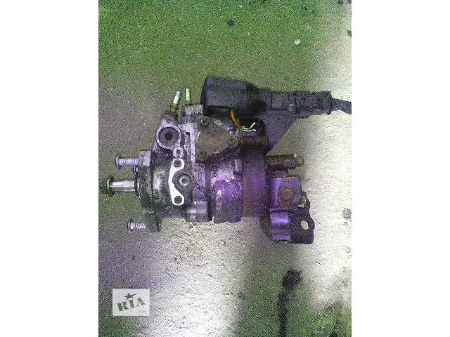 бу Б/у топливный насос высокого давления для легкового авто Renault Kangoo 1.9D (лукас эпик) в Ковеле