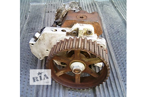 б/у Топливный насос высокого давления/трубки/шест Renault Scenic
