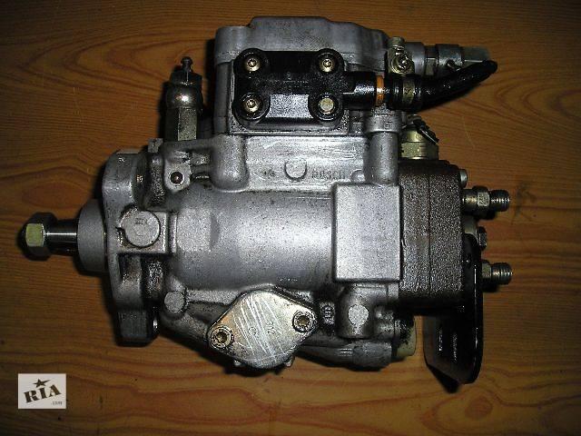 бу б/у Топливный насос высокого давления Rover 213 , Bosch ( 2.0 TDI ) кат № 0460414992 , хорошее состояние , гарантия , доставка в Тернополе