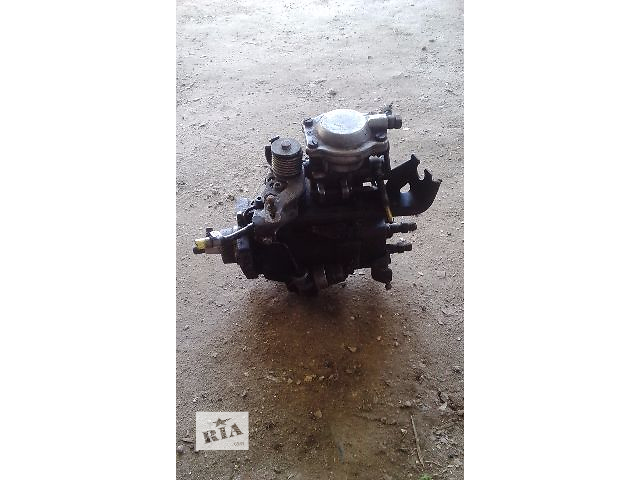 Б/у топливный насос высокого давления/трубки/шест для хэтчбека Volkswagen Golf IIІ- объявление о продаже  в Бучаче