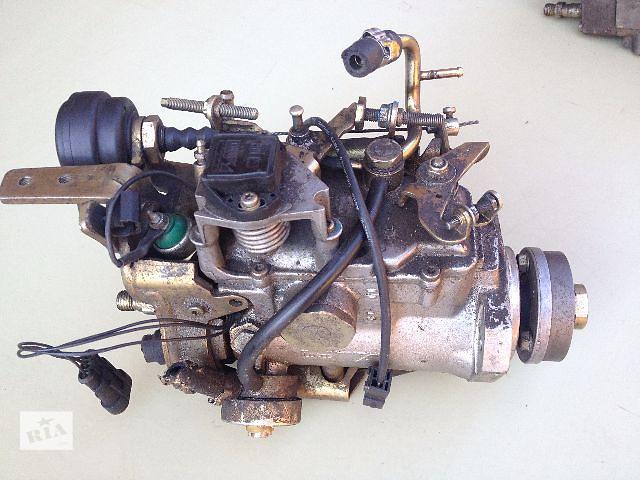 продам Б/у топливный насос высокого давления/трубки/шест для легкового авто Fiat Brava 1.9TD бу в Луцке