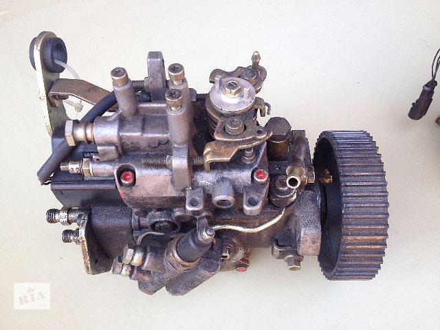 купить бу Б/у топливный насос высокого давления/трубки/шест для легкового авто Fiat Bravo 1.9 TD (0460484112) в Луцке