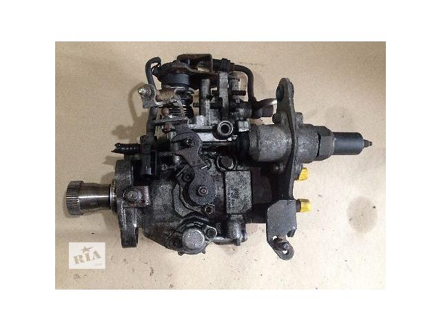 бу Б/у топливный насос высокого давления/трубки/шест для легкового авто Fiat Ducato 2.5D (0460404096) в Луцке