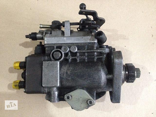 бу Б/у топливный насос высокого давления/трубки/шест для легкового авто Fiat Ducato 2.5D (0460494340) в Луцке