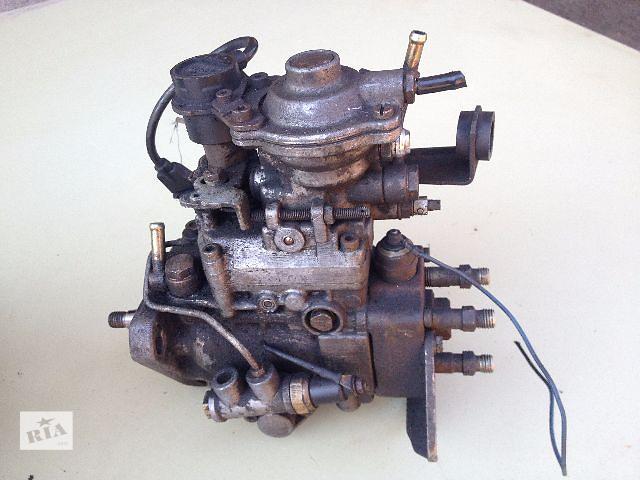 Б/у топливный насос высокого давления/трубки/шест для легкового авто Fiat Palio 1.7 TD- объявление о продаже  в Луцке