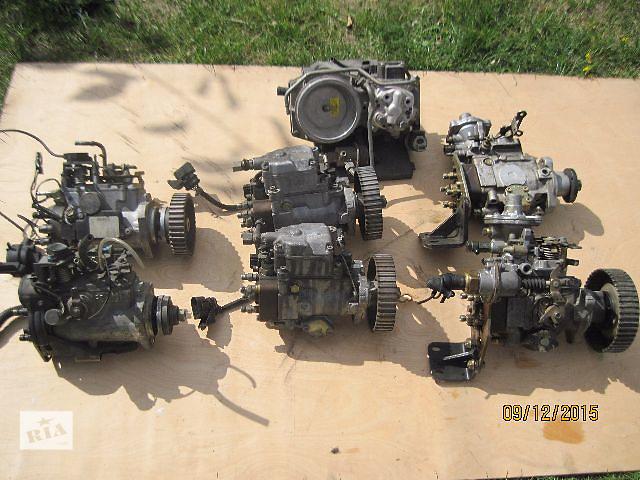 продам Б/у топливный насос высокого давления/трубки/шест для легкового авто Ford  2000 бу в Харькове
