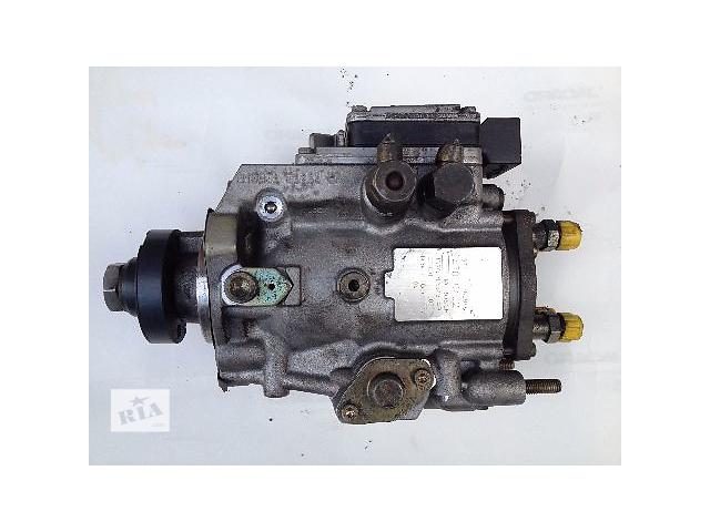 Б/у топливный насос высокого давления/трубки/шест для легкового авто Ford Mondeo 2.0 tddi 0470504021 (1S7Q9A543AB)- объявление о продаже  в Луцке
