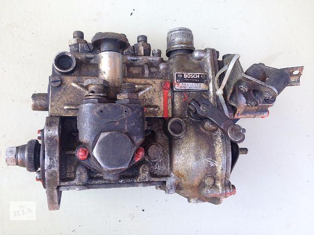 продам Б/у топливный насос высокого давления/трубки/шест для легкового авто Mercedes 190 (PES4M 50C320RS14) бу в Луцке