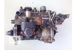 б/у Топливный насос высокого давления/трубки/шест Mercedes W-Class