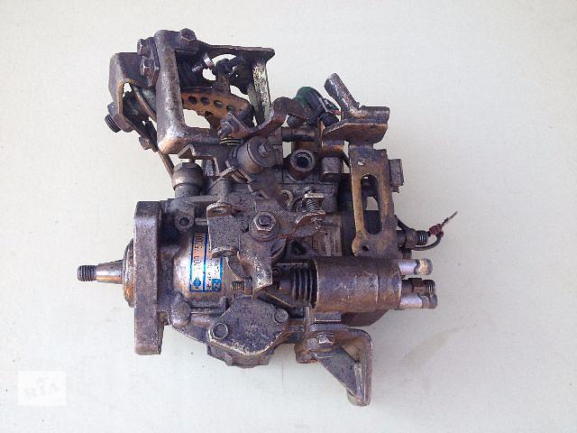 бу Б/у топливный насос высокого давления/трубки/шест для легкового авто Nissan Primera 2.0 (1046402610) в Луцке
