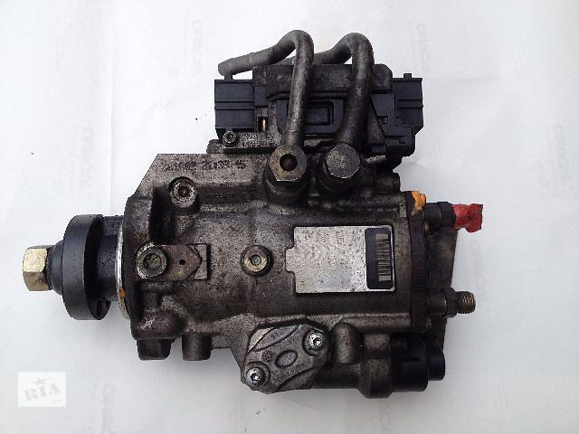 купить бу Б/у топливный насос высокого давления/трубки/шест для легкового авто Opel Vectra C 2.0DTI (0470504204) в Луцке