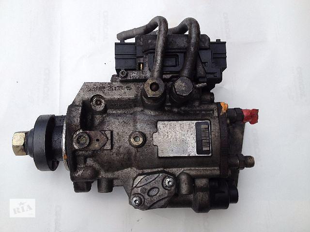 продам Б/у топливный насос высокого давления/трубки/шест для легкового авто Opel Zafira 2.0 DTI (0470504204) бу в Луцке